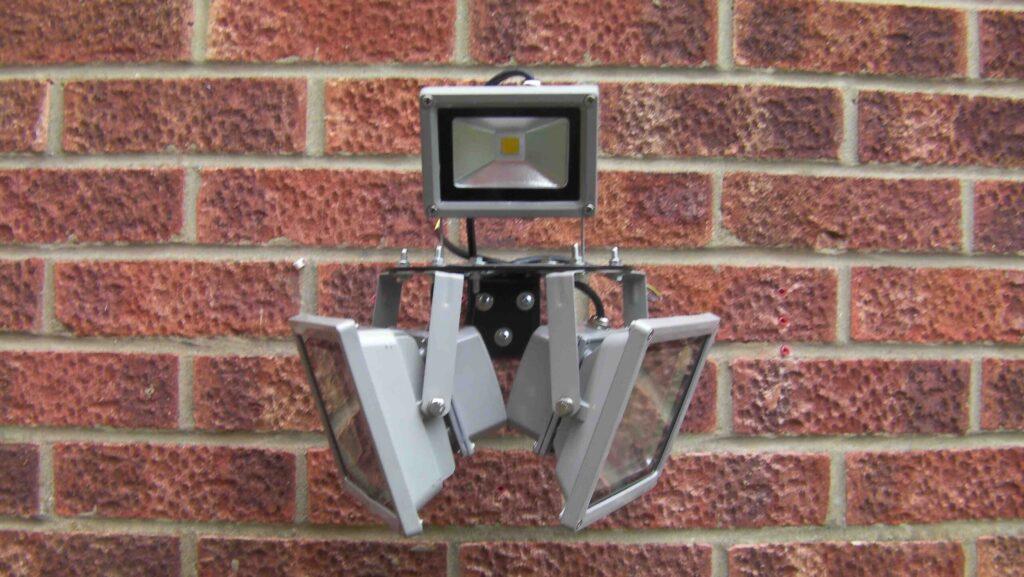 راهنمای خرید پروژکتور LED