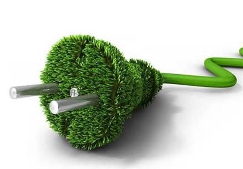 انرژی سبز