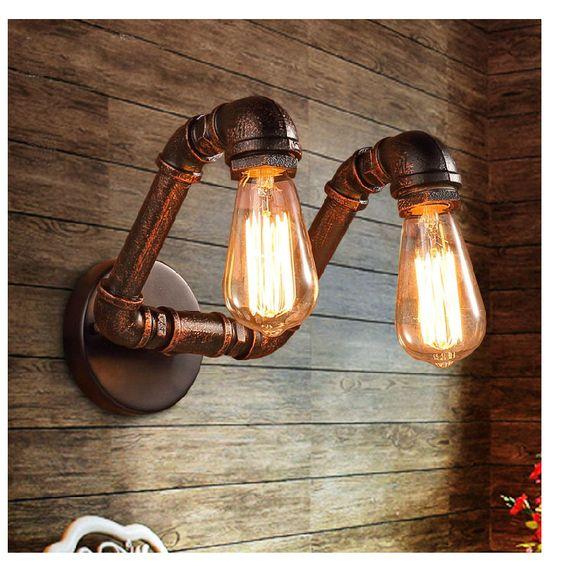 لامپ لوله ای