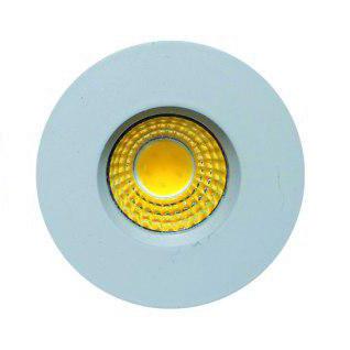 چراغ پارکتی ۳ وات COB گرد k927