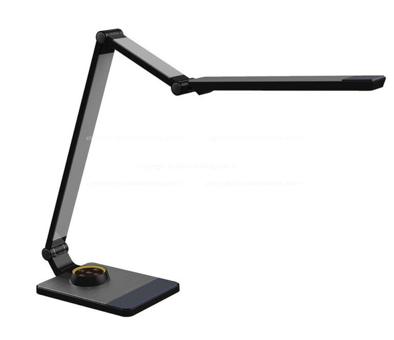 چراغ مطالعه مهندسی led مدل 1229 سیلورلایت