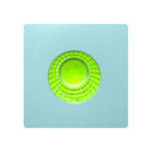 چراغ پارکتی ۳ وات COB مربعی k931