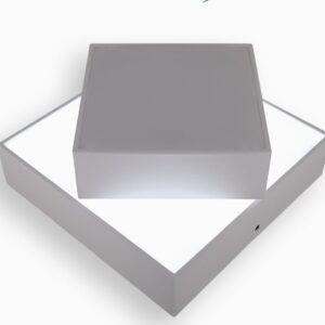 لامپ ال ای دی ۳۰ وات سیلورلایت