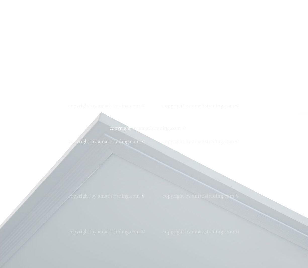 پنل ۶۰ در ۶۰ سقفی ۴۸ وات tnt LED بسیار ارزان و اقتصادی