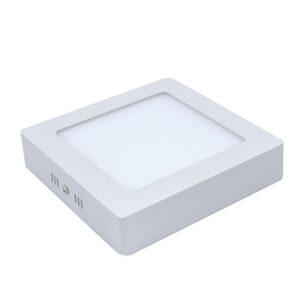 پنل LED روکار سرامیکی مربع ۲۴ وات