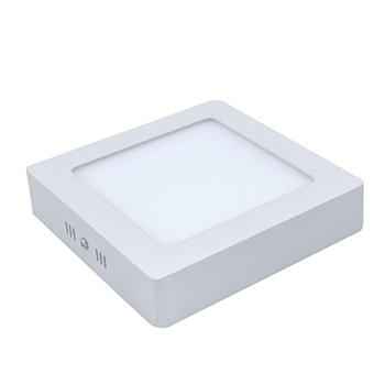 چراغ led روکار سقفی مربع ۳۰ وات