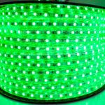 ریسه ال ای دی RGB 5050 رنگی ZTE مناسب دکوراسیون منزل و ویترین فروشگاه