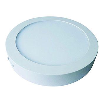 پنل LED روکار سرامیکی گرد ۳۰ وات