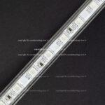 ریسه ال ای دی ۵۰۵۰ نئون ۴m مناسب نور مخفی و نمای ساختمان