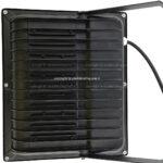 پروژکتور ۱۰۰ وات SMD بلالی سیلورلایت مناسب فضای باز و کارگاه