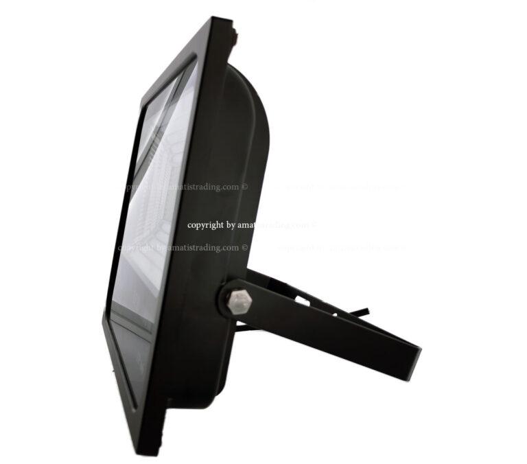 پروژکتور ال ای دی ۱۵۰ وات SMD بلالی سیلورلایت مناسب فضای باز و کارگاه